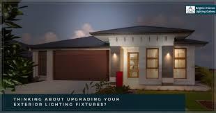 Outdoor Lighting Eugene Upgrading Your Exterior Lighting Fixtures Simple Exterior Homes Property