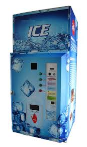 Mobile Ice Vending Machines New Ice Vending Machine For Sale USmachine