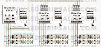 ledstrip s com flexible led strip lights wiring diagram led strip wiring diagram amplifier parallel