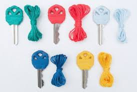 decorate-home-keys