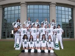 Shelton State cheerleaders win 3rd national title - News - Tuscaloosa News  - Tuscaloosa, AL
