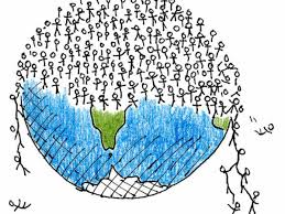 4 Effects of Overpopulation and Their Possible Solutions - Owlcation