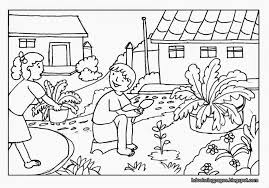 Small Picture Coloring Pages Scene Coloring Pages Landscapes Best Of Scenery
