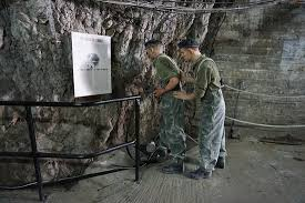 World War 2 Tunnels...Gibraltar. - World War II Tunnels, Cebelitarık Resmi  - Tripadvisor