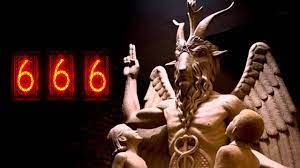 كشف حقيقة رقم الشيطان 666 والمعنى الدي يخفيه - YouTube