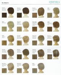 Bay By Estetica Wigs