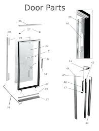door parts names diagram door jamb parts futuristic door jamb parts tr 9 contemporary marvelous exterior door parts