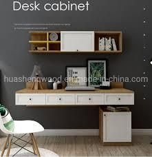 china computer desk wall mounted