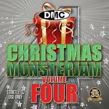 Va Dmc Christmas Monsterjam Volume 4 2018 Free Ebooks