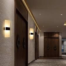 modern wall light led indoor wall lamps led wall sconce lamp lights for bedroom living room