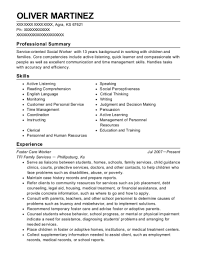 family service worker resume best family support worker resumes resumehelp