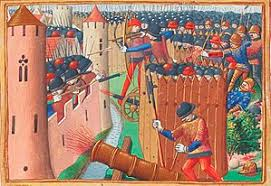 hundred years war  part of hundred years war · siege orleans jpg