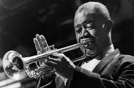 Image result for louis armstrong