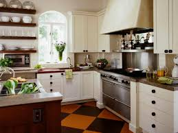Patterned Tiles For Kitchen Kitchens Small Square Kitchen Designs Modern Small Kitchen Design