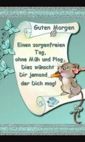 Guten Morgen Good Nightgood Morning Morgen Sprüche
