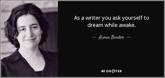 Bender Quotes Simple TOP 48 QUOTES BY AIMEE BENDER Of 48 AZ Quotes