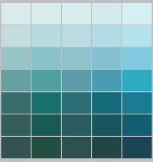 spa paint colorsColor your way to Calm  Living on the Cape