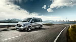 Marco Polo HORIZON | Кемперы Mercedes-Benz
