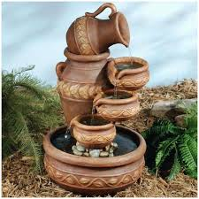 decorative water fountains for gardens garden decor on inspirational relaxing and decorative outdoor water fountains decorative water spouts for