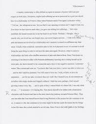 fiqws portfolio exploratory essay love