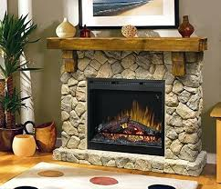 stone look electric fireplace pine stone look electric fireplace mantel capitan electric fireplace tv stand in