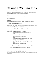 what to write on cv envelope .resume-writing-format-2015.png