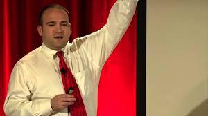 Boys to men -- myth and masculinity | John Varieur | TEDxLongwood - YouTube