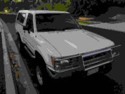 killing the truck. POWER!! 22re plow truck - YotaTech Forums