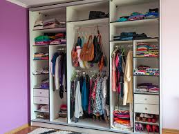 measure your space and determine what kind of storage is best for a linen closet how many shelves do you need if you re organizing your wardrobe