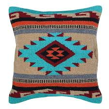 southwest style throw pillows throw pillow covers x hand woven in southwest and native styles designs southwest style throw pillows