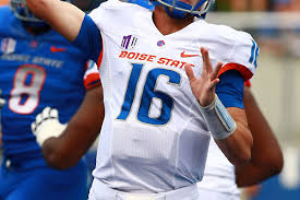 Meet Your 2012 Boise State Football Team One Bronco Nation