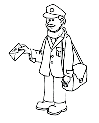 coloring pages for community helpers – freericardopalmera.org