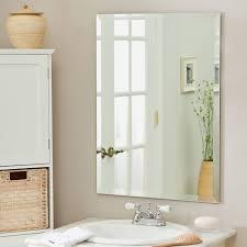Bathroom Big Bathroom Mirror Artistic Color Decor Cool To Home