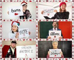 """Home Sweet Home Alone"""" Coming to ..."""
