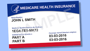Personal Info Cards New Medicare Cards Coming Soon
