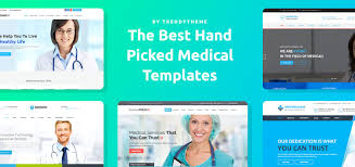 10 Best Medical Templates And Themes In 2019 Trendy Theme