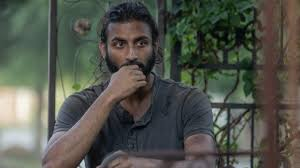 The Walking Dead: Siddiq Actor Avi Nash on Shocking Episode in Uncut  Interview