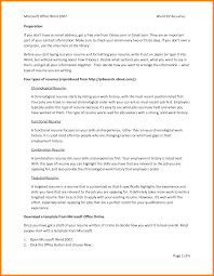 7 How To List Microsoft Office Skills On Resume Barber Resume