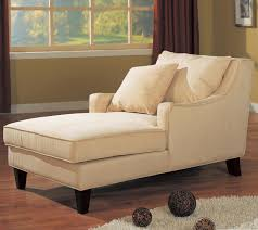 microfiber chaise lounge. Simple Chaise Accent Seating Microfiber Chaise Lounge And