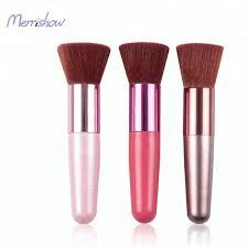 makeup brushes cosmetics make in kenya 2018 new amazon wood handle single powder