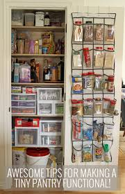 awesome tips and tricks for small pantry organization diy pantry organization