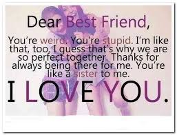 Birthday Quotes For Best Friend Delectable Special Happy Birthday Quotes