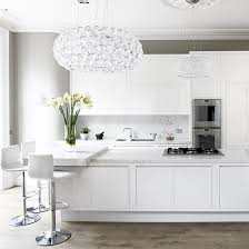 White kitchens for every style and budget