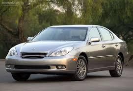LEXUS ES specs - 2002, 2003, 2004, 2005, 2006 - autoevolution