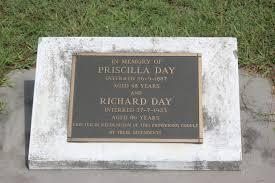 Priscilla Gregory Day (1850-1887) - Find A Grave Memorial