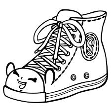 Coloriage shopkins for kids à imprimer et coloriage en ligne pour enfants. Shopkins Coloring Pages Free Printable Coloring Pages For Kids