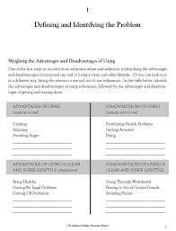 27 best Relapse images on Pinterest   Counseling worksheets ...