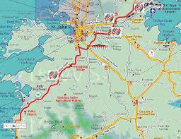 maps & directions Antigua Airport Map (printer friendly map & directions) antigua airport terminal map