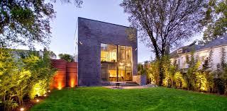 Bethesda Modern Homes Local Contemporary Listings