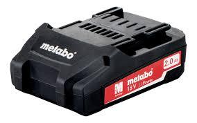Купить <b>аккумулятор LiIon</b> для электроинструмента <b>metabo</b> ...